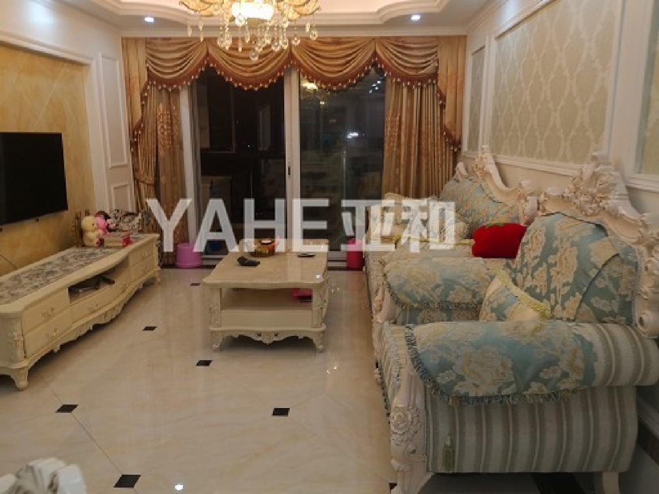 紫荆公寓、离梦想很近实现舒适三房体验奢华生活新婚首选