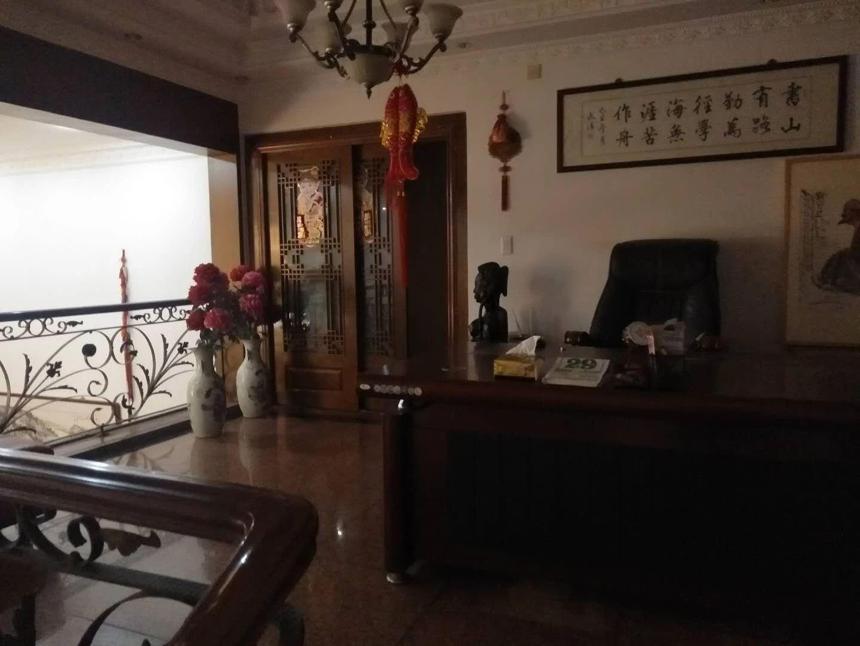 稠江 香山小区 稀缺楼中楼户型 239平+21平车库