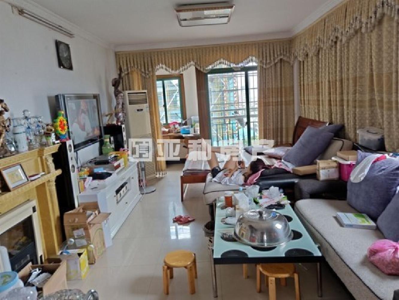 现代公寓楼中楼 边套49平+49平 朝南两室客厅带阳台