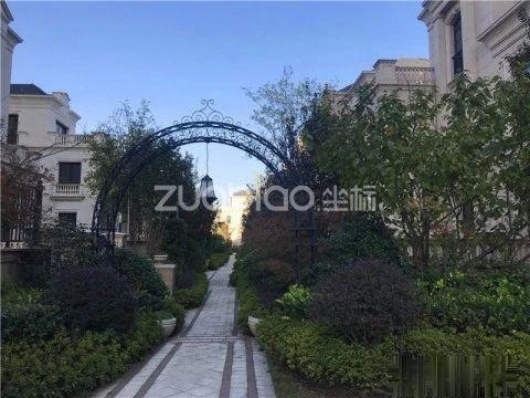 西景悦府独栋别墅 地下3层地上3层 低于市场价急售1300万