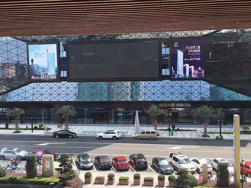 义乌跨界园五区环球大厦招租招商进行中!