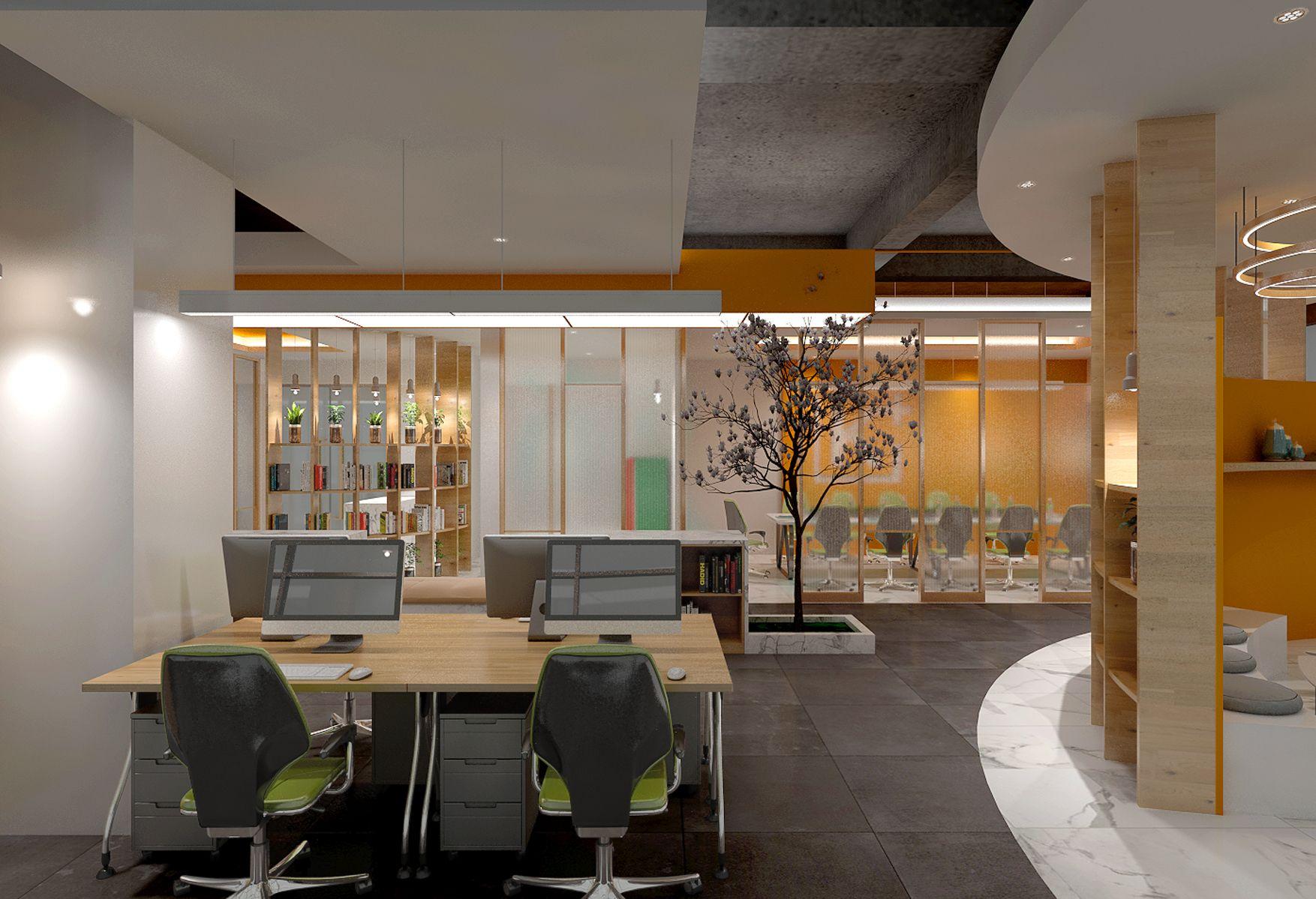 环球大厦 跨界园五区5A甲级高层写字楼招租!