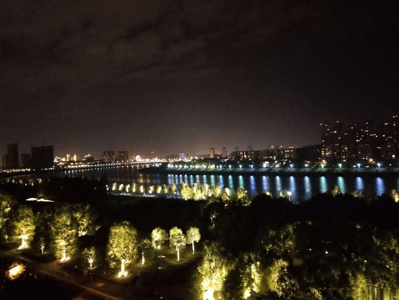 东方明珠 广润翰城  金地艺境 江景房