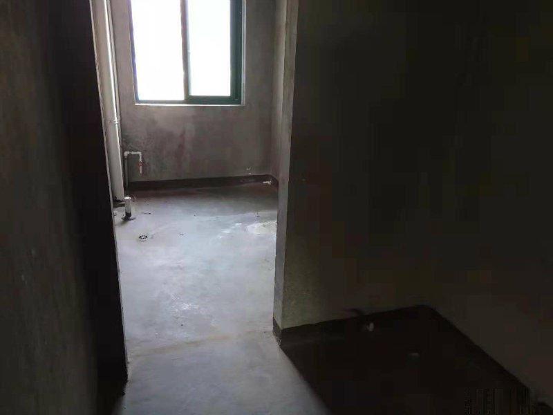 金华南站旁富润家园对面新锐小区三房二卫精装交付单价9000起