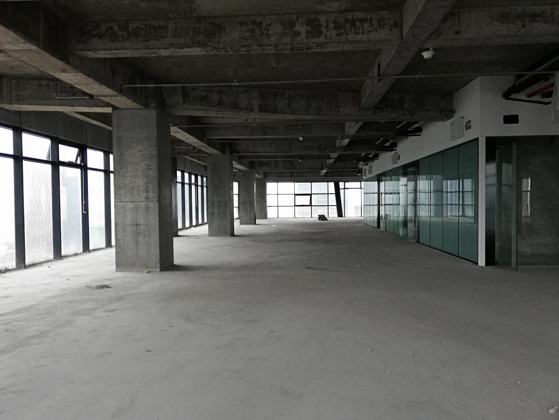 跨界园 环球大厦全面招商中!毛坯全新办公室