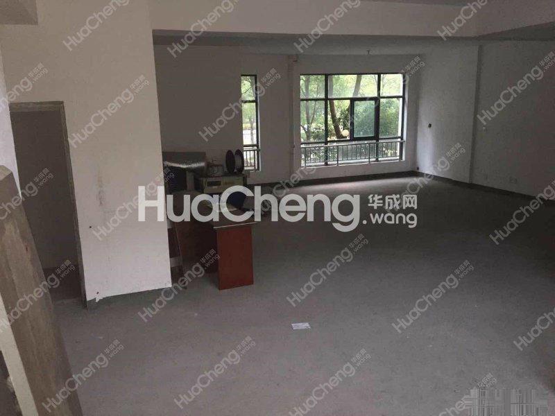 义乌华成地产总经理隆重 城市花园排屋,确权420平,价优