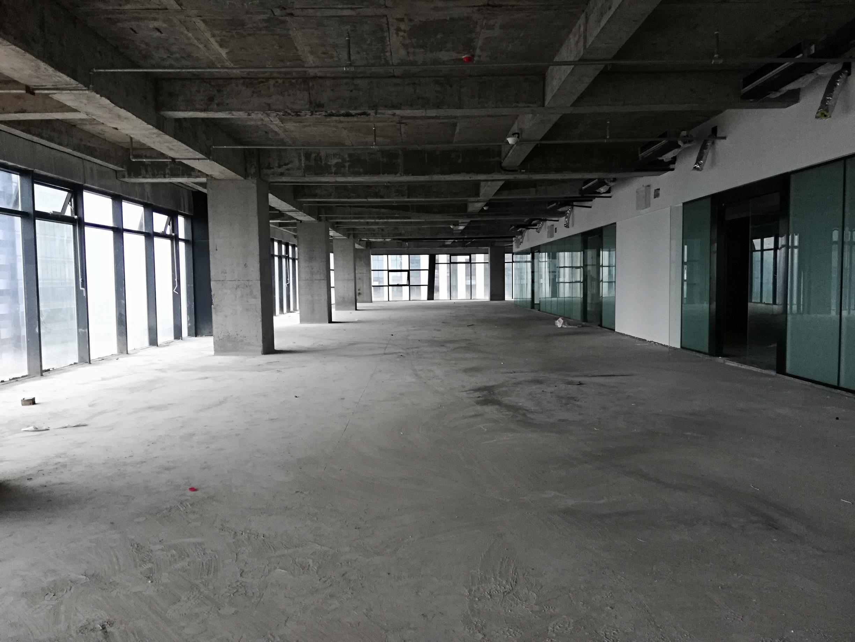 朝东写字楼 跨界园 环球大厦招租 有阳光 高区办公室