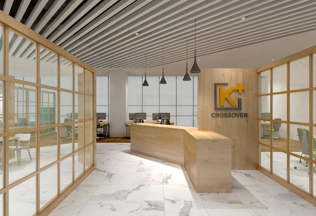 环球大厦全新办公写字楼出租 跨界园五区