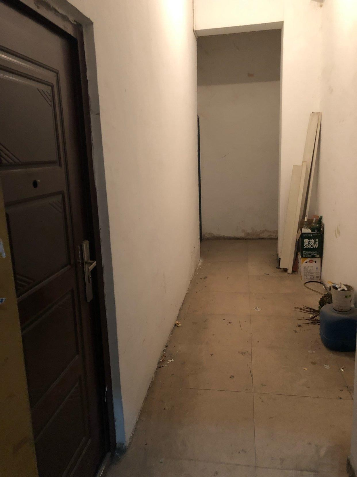 义乌市廿三里振兴西路3间6层垂直房 年租40万 占地284平