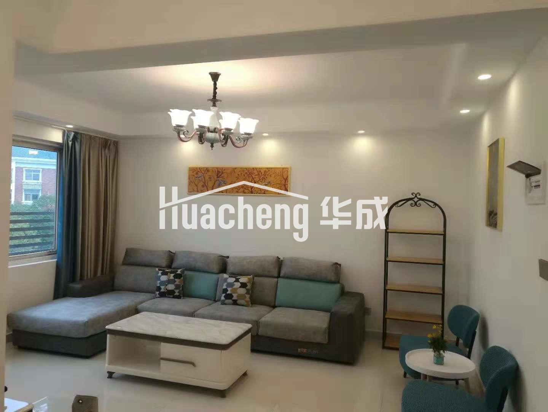 丹溪一区3楼 精装修 拎包入住 户型好 绣湖中学