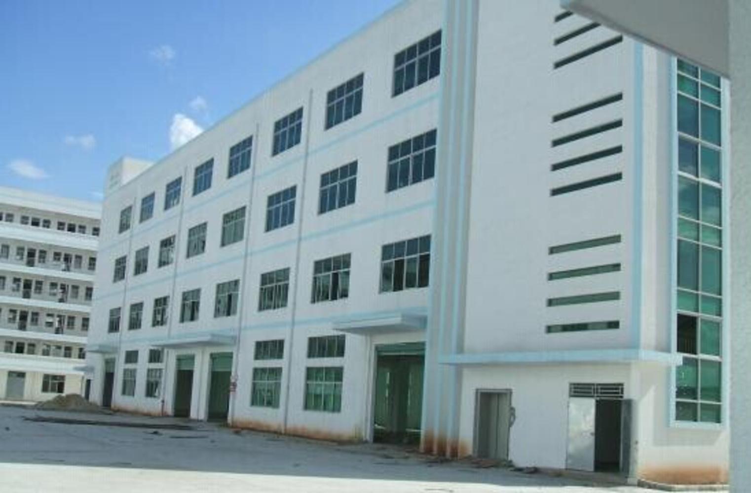 诸暨厂房 占地5亩,建筑8500平 只要1630万