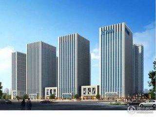 市中心CBD黄金中心地带商位招租