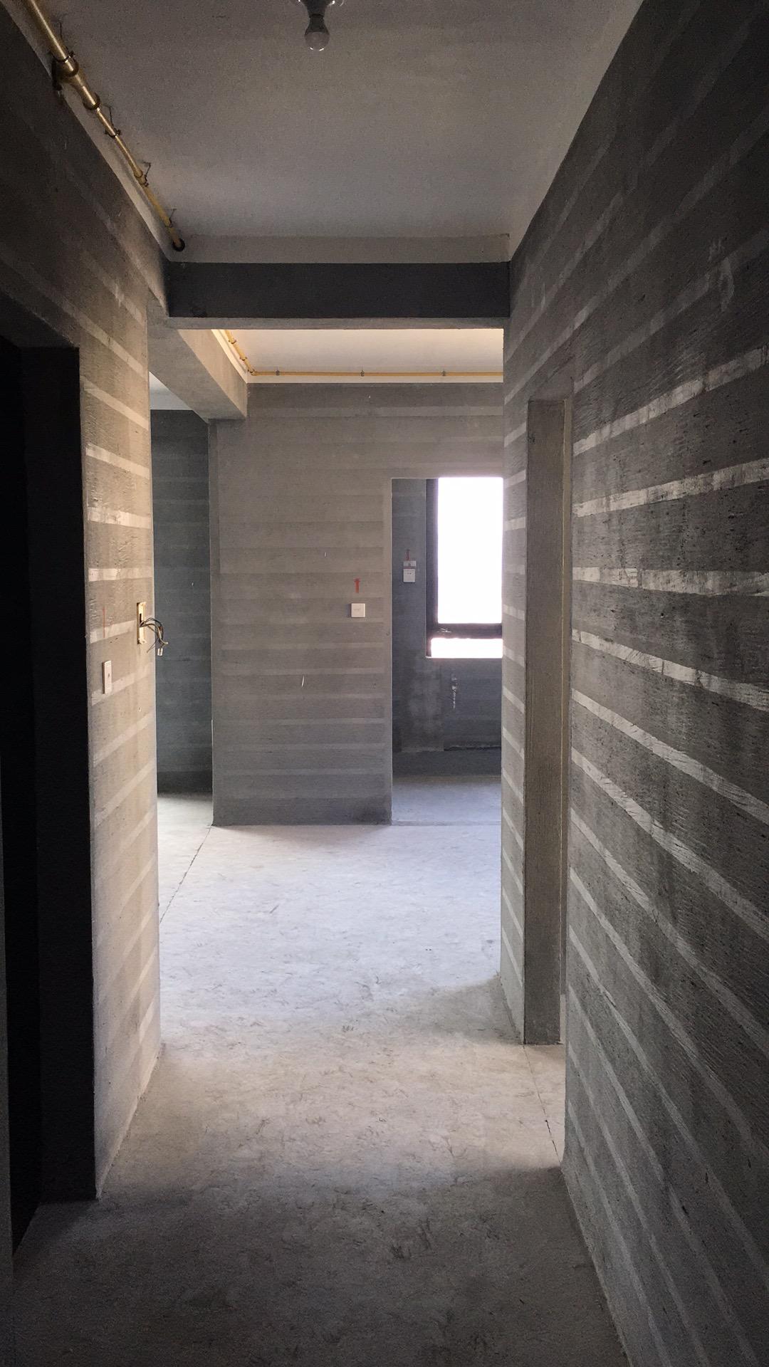 安福家园20层3室2厅2卫 142.26平米