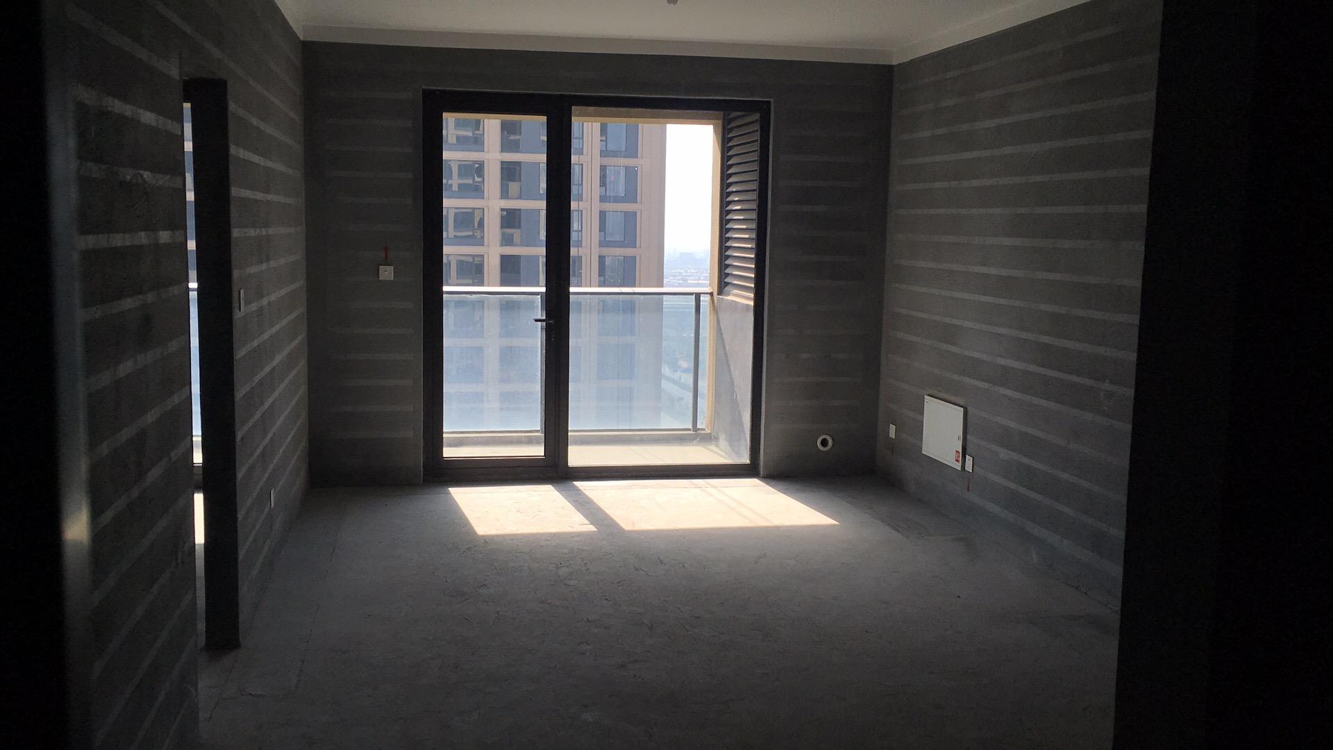 安福家园20层2室2厅2卫 106.61平米