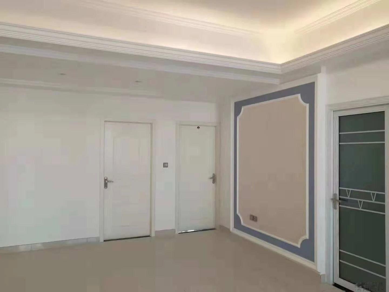 诚信二区,边间两间7层确权521平带地下室,租金28万出让满