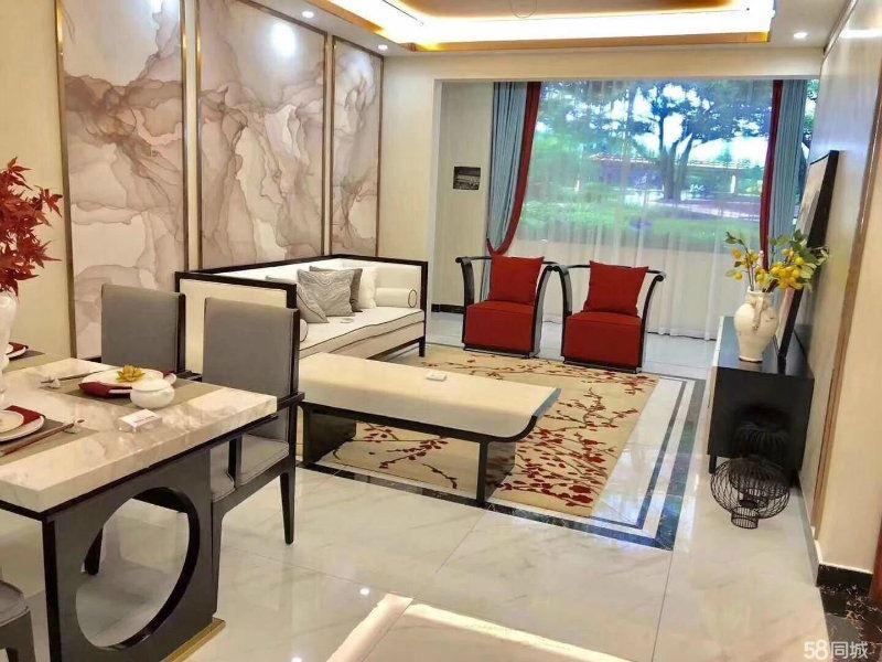 义乌周边 新房  首付低至18万 新城一品 全款按揭都可交房