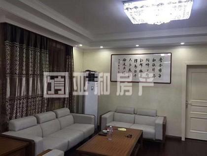 香港城 现代化精装修40万 金三银四 稠城三小宾王中学区房