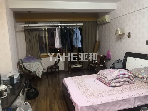 金碧神话 48平 产证满二 绣湖中学学区房 首付40万