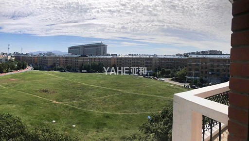真实在售房源:丹桂苑  三室格局双阳台 产证满两年公园景观房