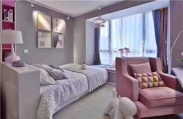 海景花园 百合公寓国贸旁宾王区50到80平公寓1.35万单价