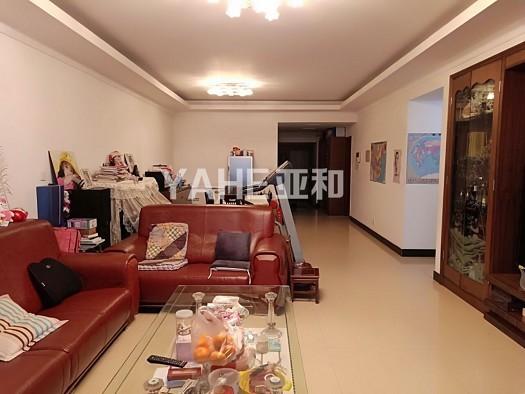 锦绣家园 190平四房精装修 带车位 559万 绣湖中小学