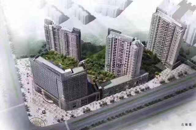 蓝城百合花园80平2房 1.35万均价50到100平一手新房