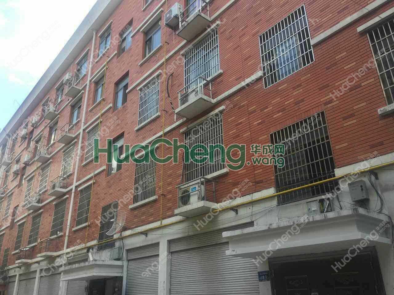 市中心优质垂直楼贝村小区3间5层年租20万仅售580万