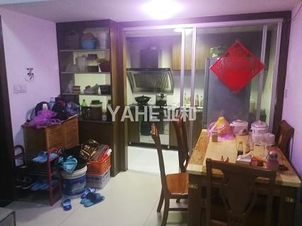 阳光都市公寓  刚需三房  仅售165万  稠江一小稠江中学
