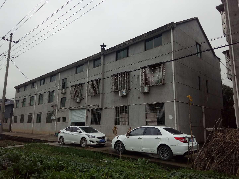 义乌周边诸暨安华1200平厂房出售