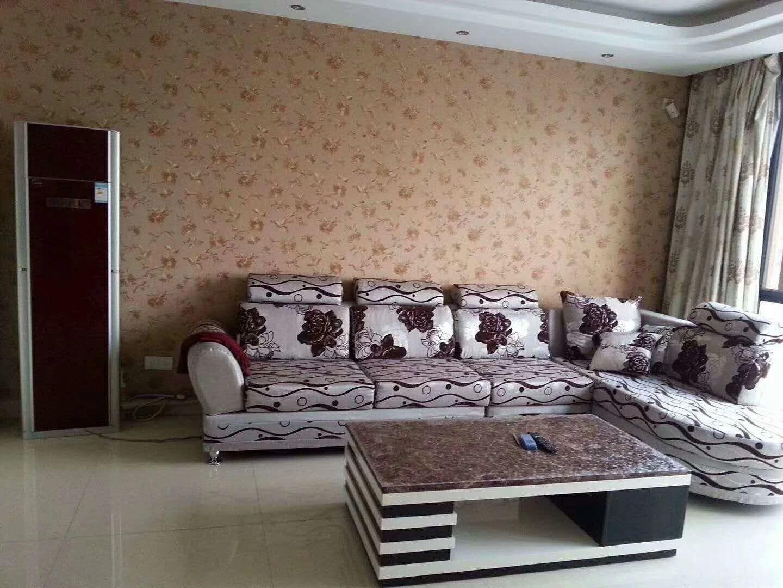 北苑嘉和广场 74平带车位 200万 绣湖中学读书的房子