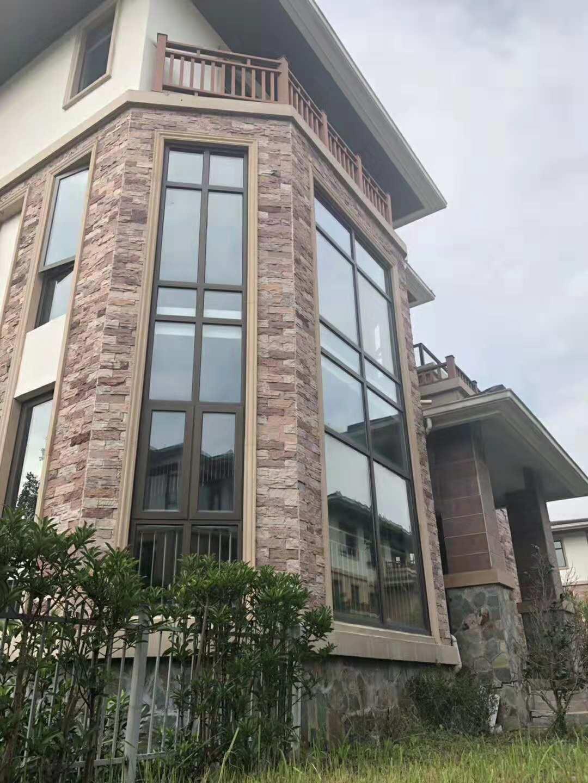 紫荆三期小独栋530平大花园 售楼处直售 随时做证