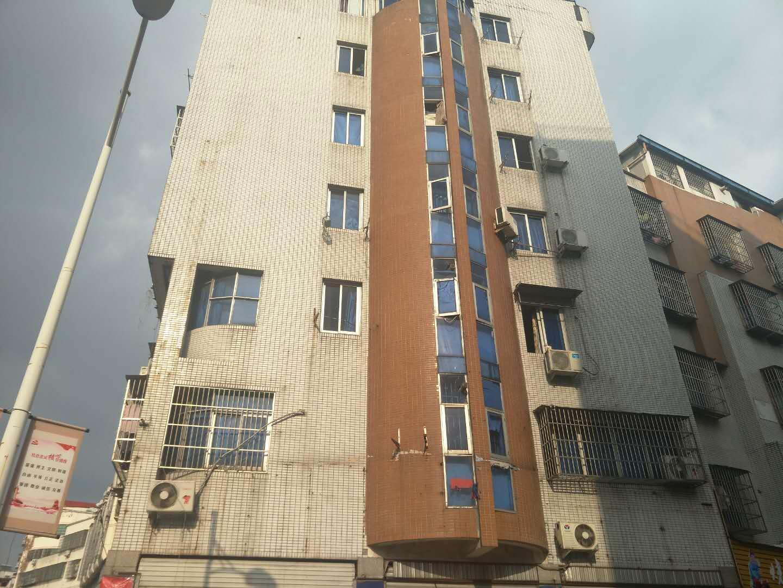 宾王拉链街垂直房 占地134平 确权1012平 已出让