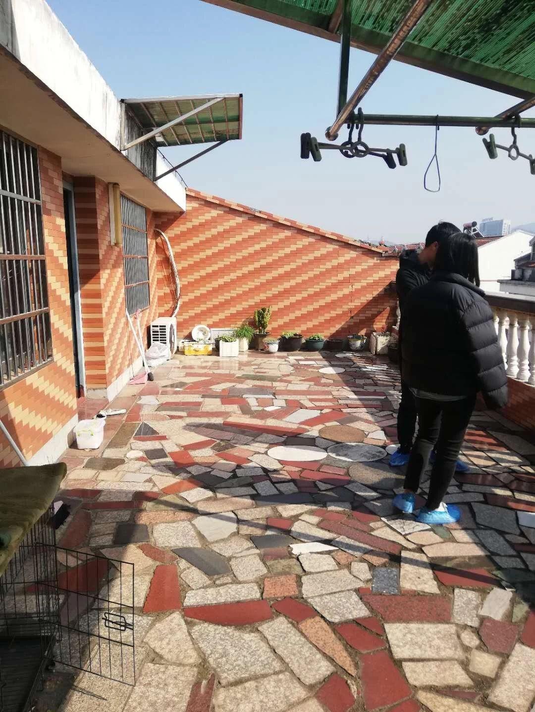 越阳小区4+5楼 带阁楼带露台 使用220平288万实验学区