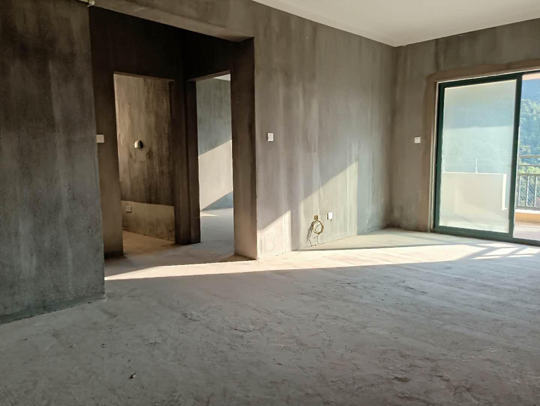 东阳紫荆公寓 明厨明卫 可随意装修 随时看房