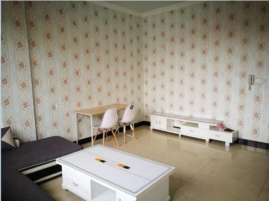 童店三区45栋6单元 精装 带家电家具