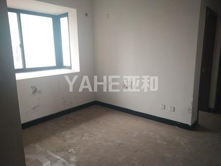 富港花园 毛坯房 60平 两室带阳台 产证齐全 只卖81万