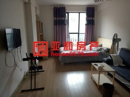 新马路公寓 急售 精装修小面积 绣湖中小学区房 随时过户