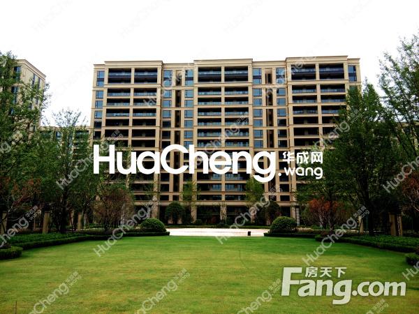 香溪裕园140平205万好户型大阳台绿城品质适合居家