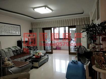 丹溪一区  精装修封闭式小区带物业 绣湖中学区房 满两年