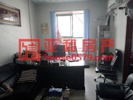 外贸大厦 28平75万 福田小学宾王中学 一室一厅 年租金高