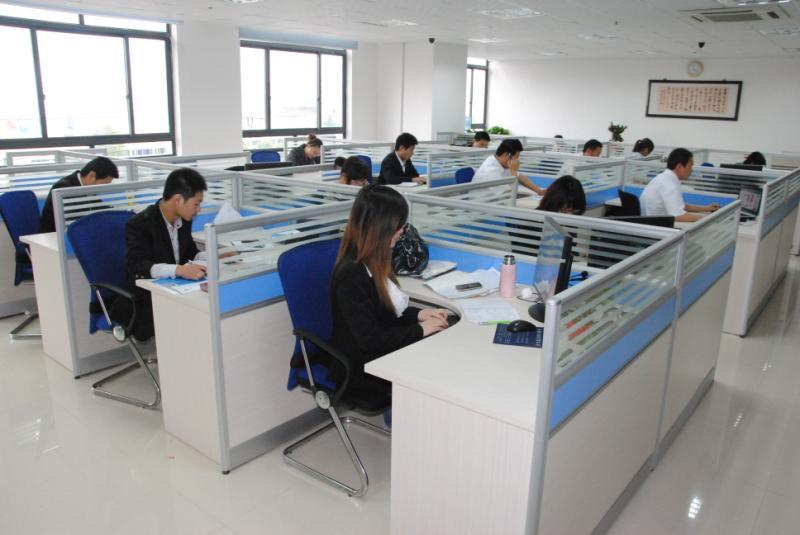 转让办公区含齐全办公家具