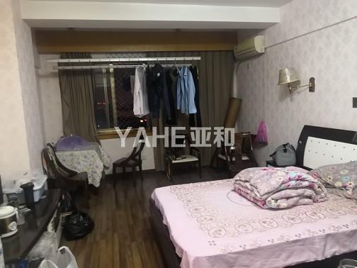 金碧神话 小户型学区房  清爽装修 48平115万 绣湖中学