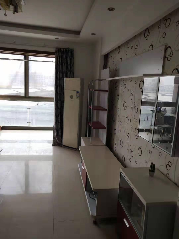 到福田一刻钟财富中心118平证齐拎包入南北通透带2阳台75万