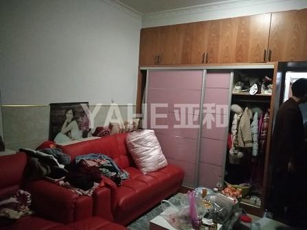 阳光都市公寓 小户型一室一厅 53平只卖85万 清爽装修