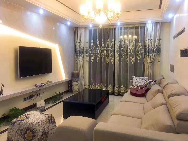 北苑和聚沁园 新房环境好适合自住 送车位 105平唯一在售!