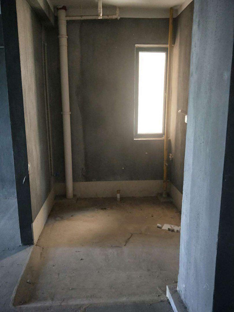 紫荆公寓 106平O户型非常好的户型视野开阔