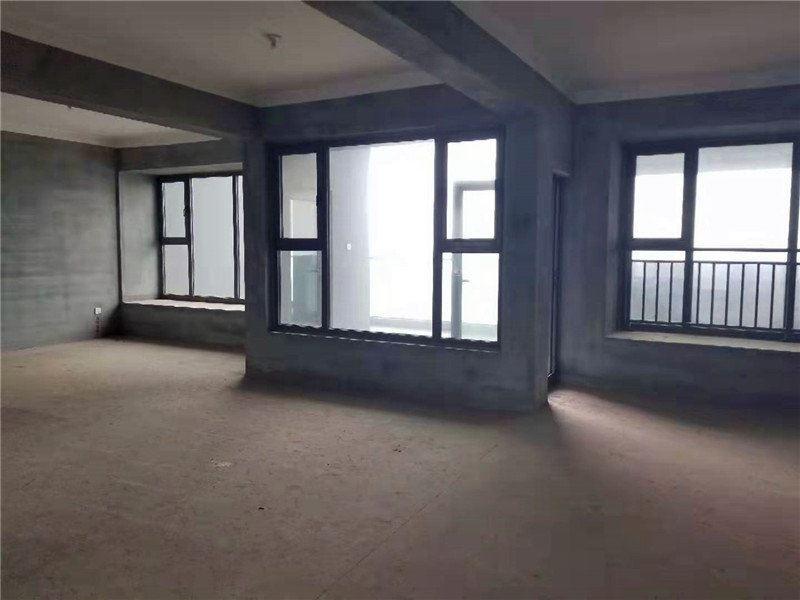 荷塘月色158平朝义乌港高层大阳台位置好带车位诚心出售