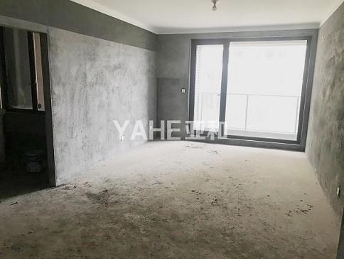 香溪裕园 纯毛坯自由装修设计 封闭式电梯新房 三房两厅带车位