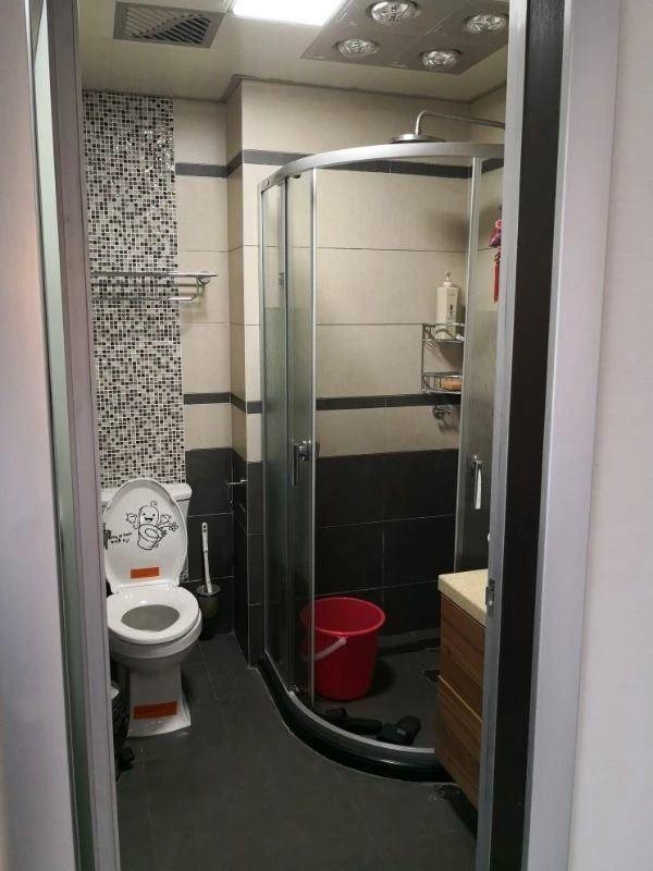 紫荆公寓o户型精装修可改三房实用面积106平116万