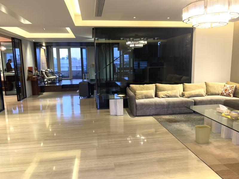 叠排楼中楼,高档别墅区,品质生活地